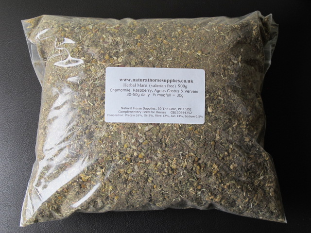 Herbal Mare (valerian free) 900g
