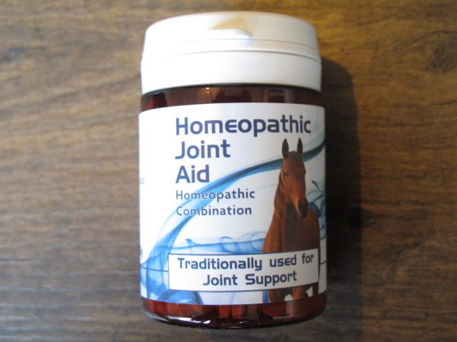 Joint Aid Homeopathy Remedy