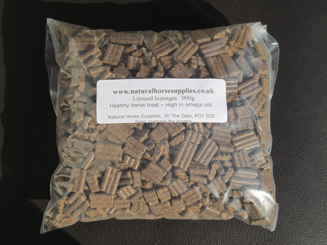 Linseed Lozenges 900g