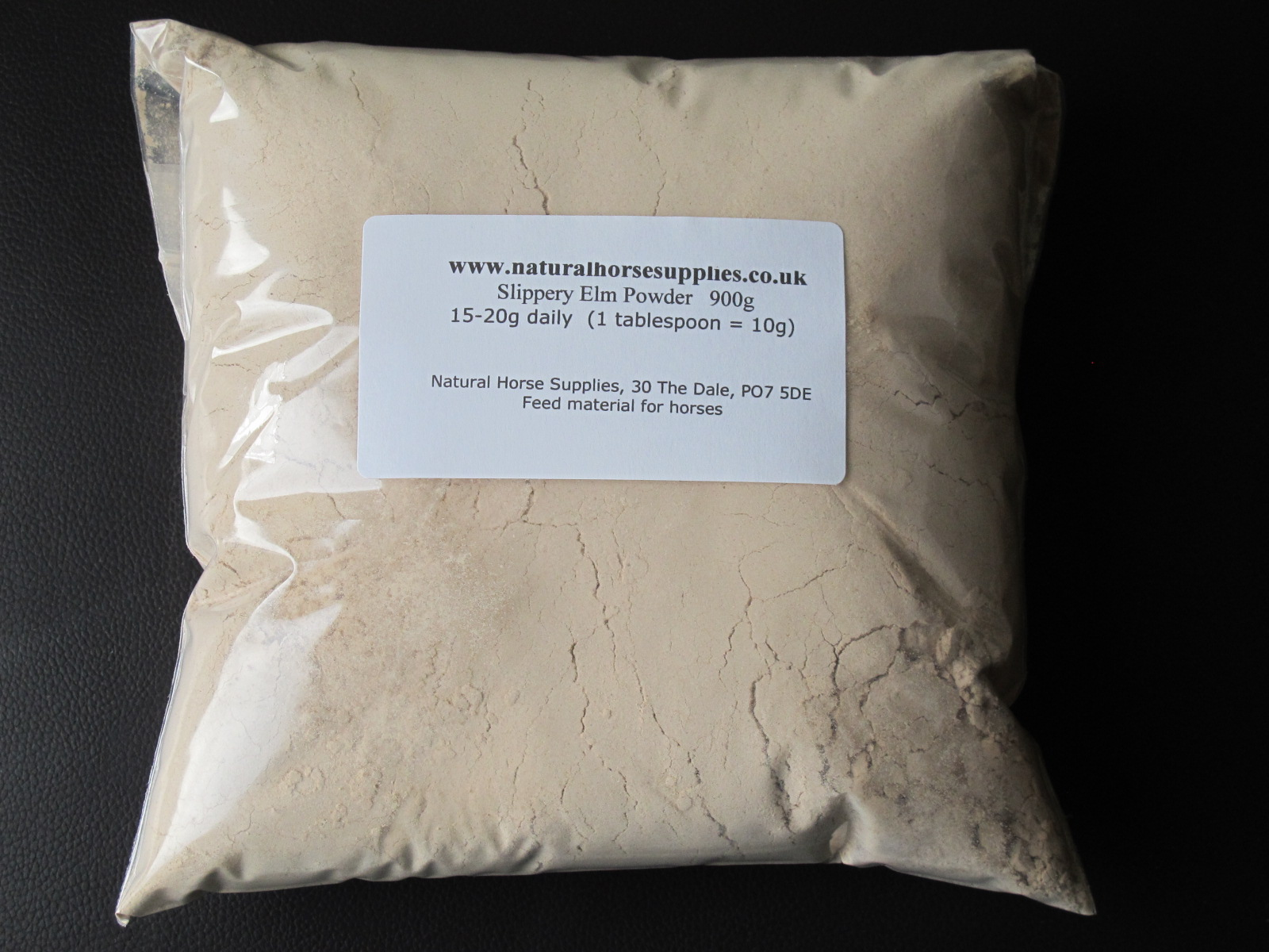 Slippery Elm Powder  900g
