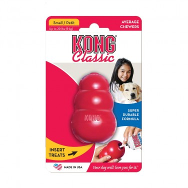 Classic Kong - Small £5.49